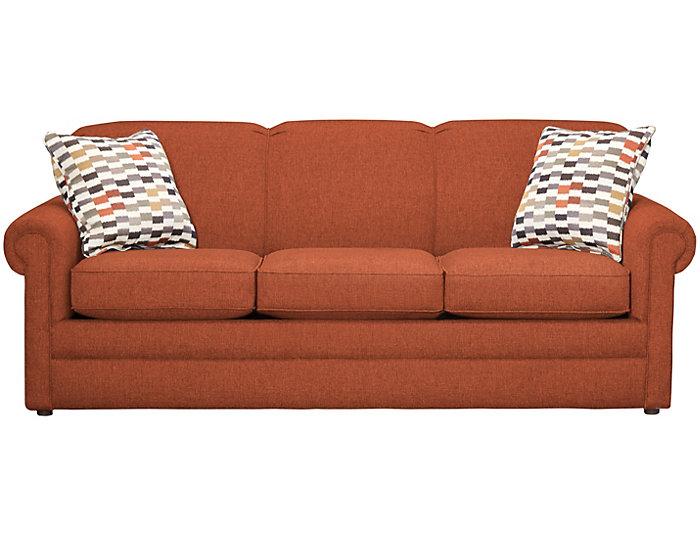 Kerry III Queen Sleeper, Copper Orange, Copper Orange, large