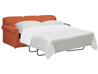 Kerry III Queen Sleeper, Copper Orange, large