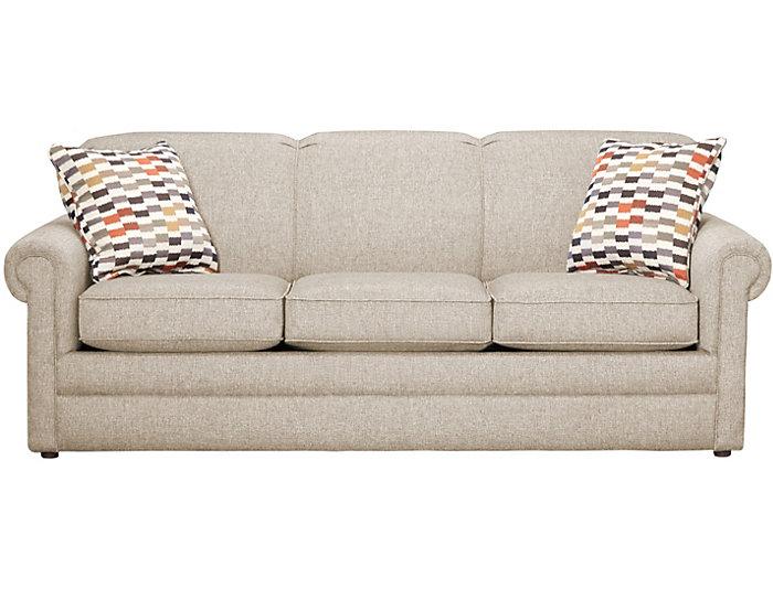 "Kerry III 80"" Sofa, Lace, Lace, large"