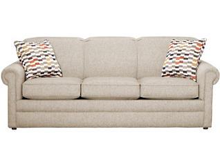 "Kerry III 80"" Sofa, Lace, large"