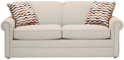 "Kerry III 72"" Sofa, Lace, swatch"