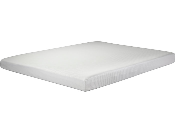 Exint 7-Inch Twin Mattress, , large