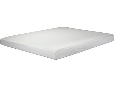 Excel International Mattress, Full, , large