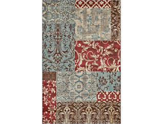 Rivington Multi 5x8 Rug, , large