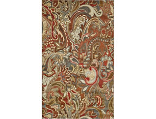 Crimson Multi 5x8 Rug, , large