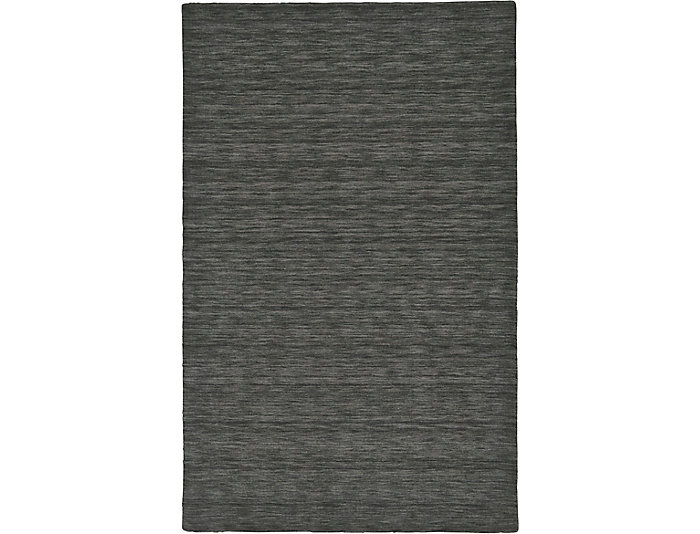 Sonora Charcoal 8'x 11' Rug, , large