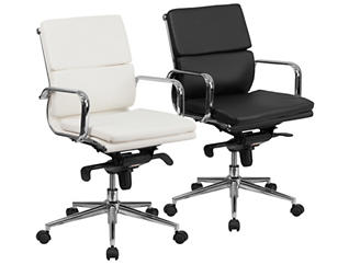Baxter Office Chair Collection, , large