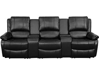 Alize Theater Reclining Sofa, , large