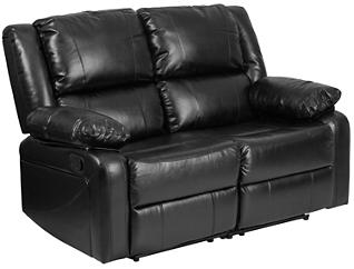 Harmony Reclining Loveseat, , large