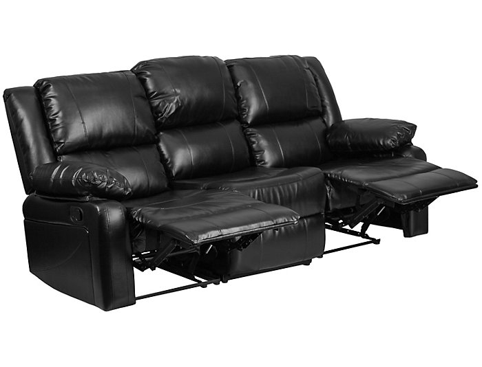 Harmony Reclining Sofa, , large