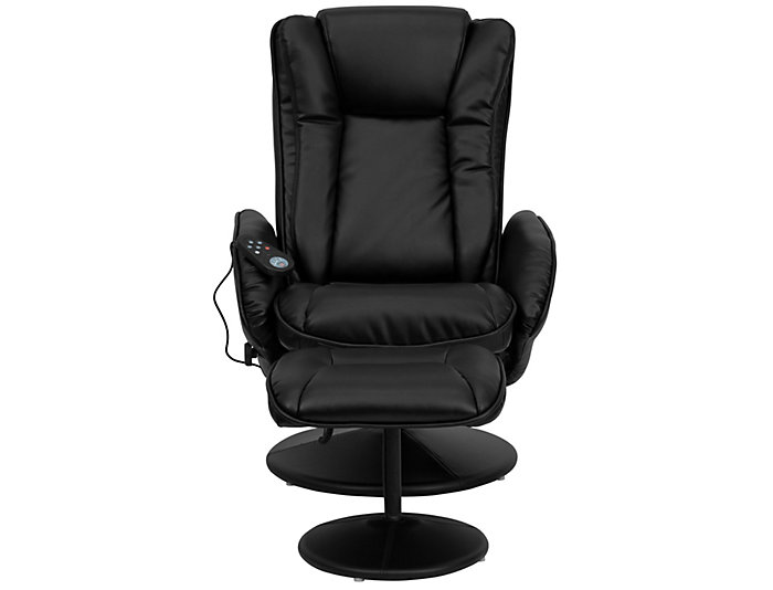 Haven Recliner and Ottoman, , large