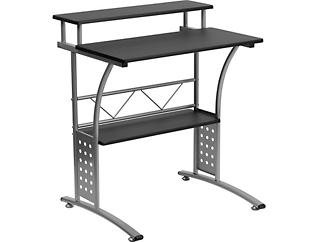 Cliff Black Desk, , large