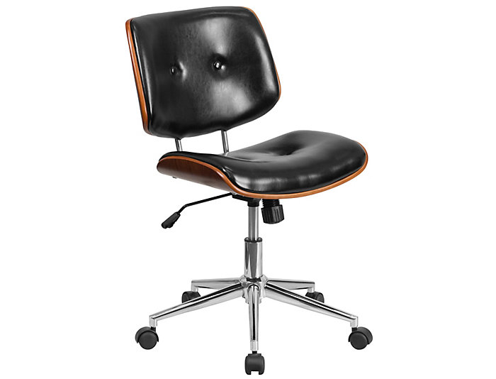 Ray Swivel Task Chair, , large