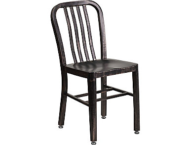 Hays Antique Dining Chair, , large