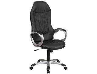 Cullen Black Office Chair, , large