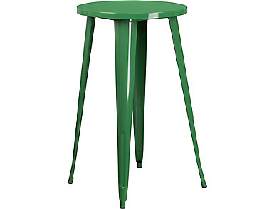 Irving Green Pub Table, , large