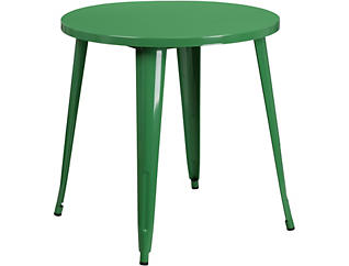 Frisco Green Dining Table, , large