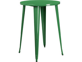 Frisco Green Pub Table, , large