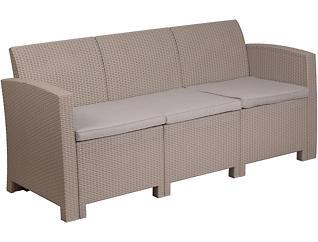 Beloit Sofa, Grey, , large