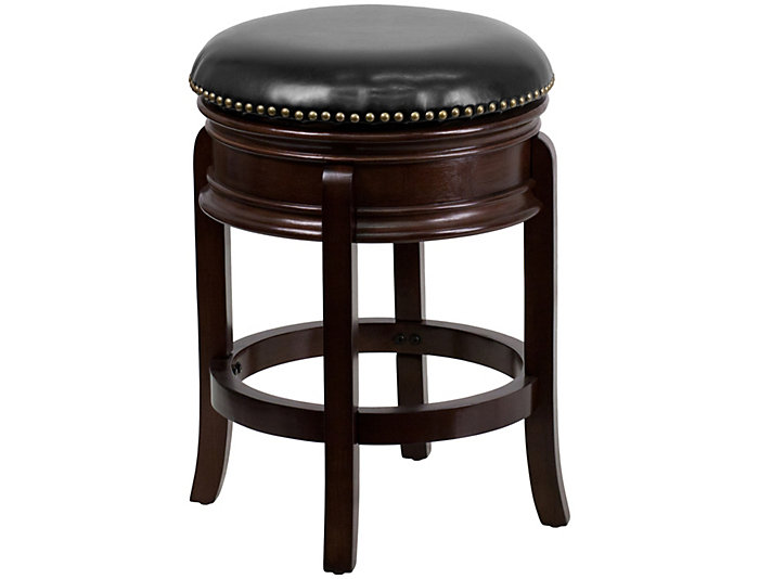 "24"" Backless Counter Barstool, , large"