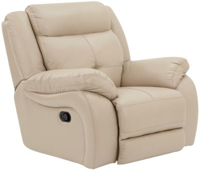 Torino Power Recliner, Taupe, swatch