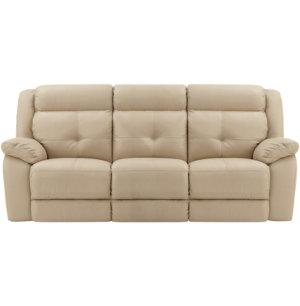 Leather Reclining Sofa Art Van Furniture
