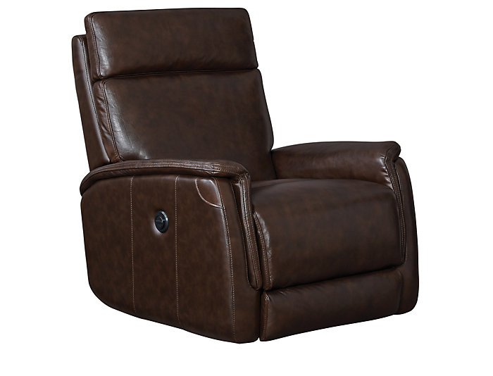 Surprising Mateo Power Swivel Recliner Art Van Home Dailytribune Chair Design For Home Dailytribuneorg