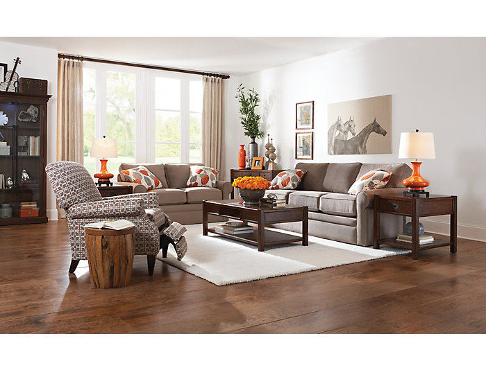 Brilliant Sonoma Chestnut Rectangular Coffee Table Gmtry Best Dining Table And Chair Ideas Images Gmtryco