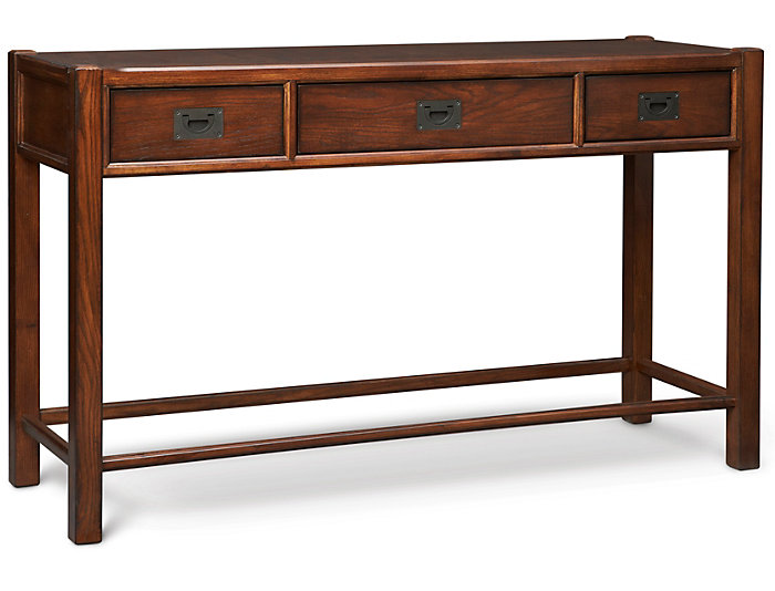 Sonoma Sofa Table, , large