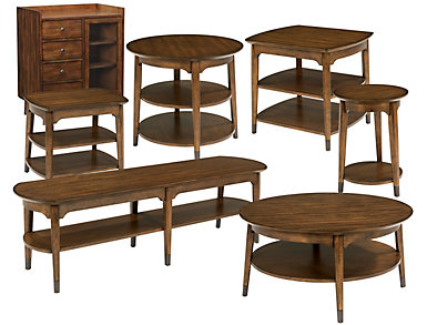 Gemini Occasional Tables, , large
