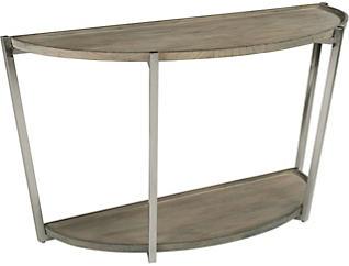 Platform Sofa Table, Pine, , large