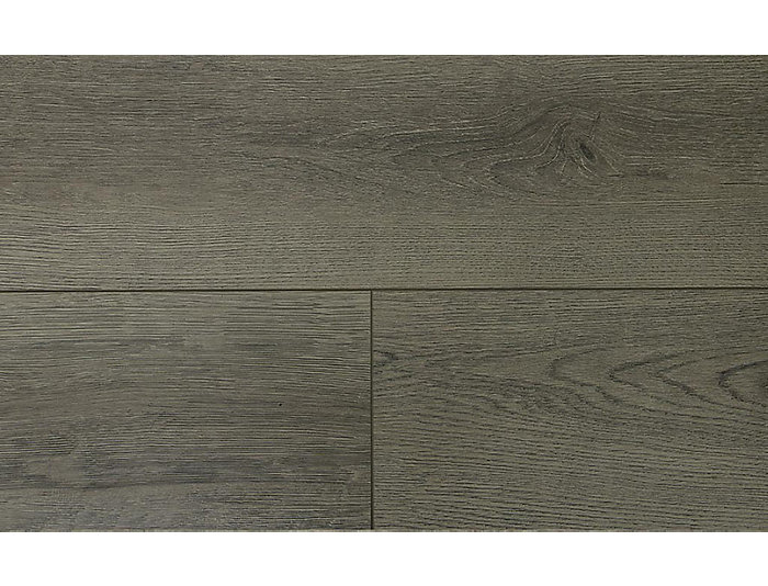Audacity Classica Naturals Mountain Gray 12 mm x 5.67 in.                       Laminate $3.98 / sq. ft (15.37 sq. ft / case), , large