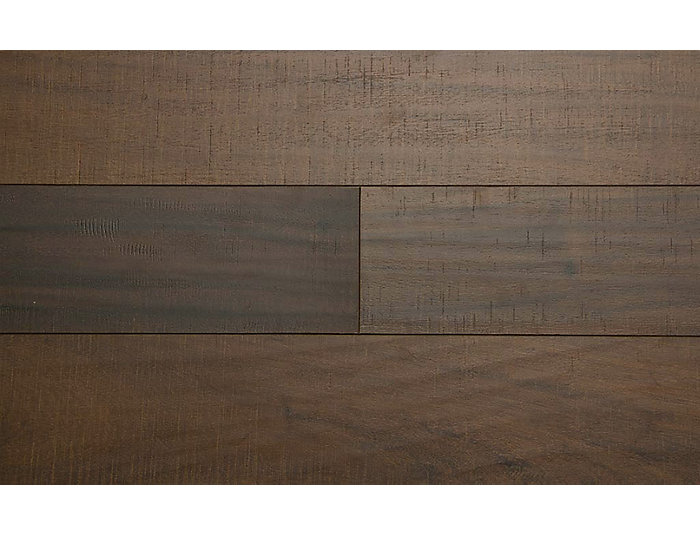 Audacity Vintage Java Brown 12 mm x 5.67 in. Laminate $3.98 /                   sq. ft (13.18 sq. ft / case), , large