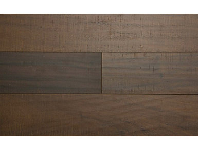 Audacity Vintage Java Brown 12 mm x 5.67 in. Laminate $3.98 /                   sq. ft (13.18 sq. ft / case), , large