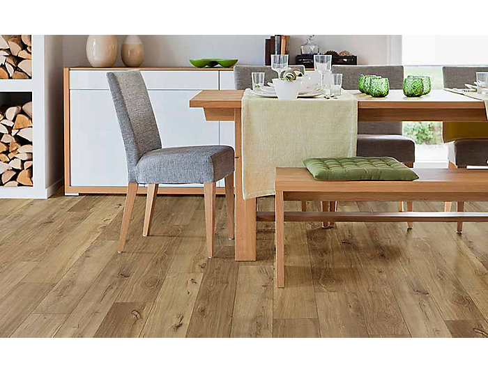 Audacity Hearthside Asheville 12 mm x 5.67 in. Laminate $3.98                   / sq. ft (15.29 sq. ft / case), , large