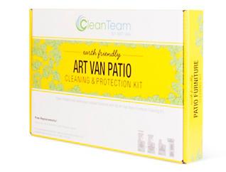 Patio Furniture Care Kit, , large