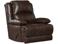 shop AV-Leather-Massage-Recliner