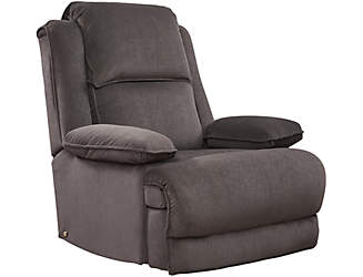 AV Dual Power Massage Recliner  sc 1 st  Recliners u0026 Chairs | Art Van Furniture & Recliners u0026 Chairs | Art Van Furniture islam-shia.org