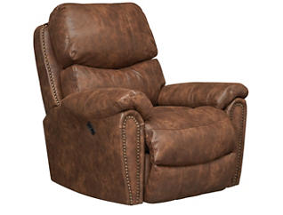 Richmond Power Rocker Recliner, , large
