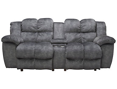 Cloud Reclining Loveseat, , large