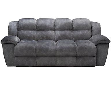 Cloud Reclining Sofa, , large