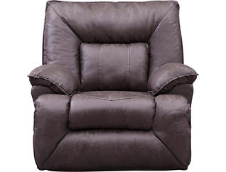 Hector Power Rocker Recliner, , large