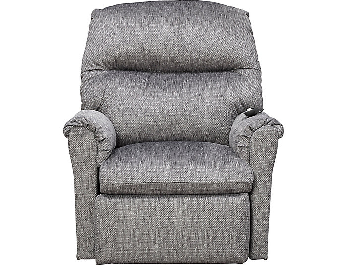 Mable Two Way Power Lift Chair, Grey, , large