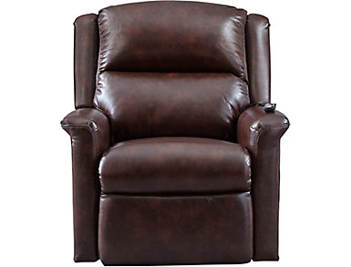 Province Power Lift Recliner Chair, , large