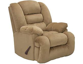 arthur rocker recliner
