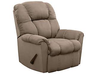aaron rocker recliner