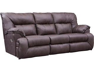 Hector Power Reclining Sofa, , large