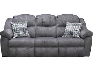 Victory Dual Power Sofa, , large