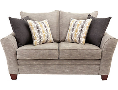 Naomi Loveseat, , large