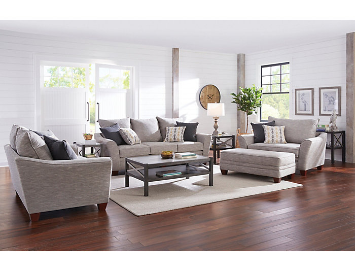 Glamorous Art Van Furniture Living Room
